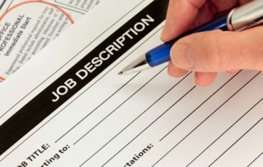 What Is A Job Description And Why Is It Important