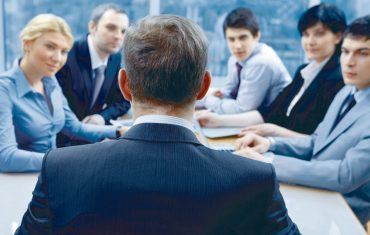 The importance of feedback in the recruitment process