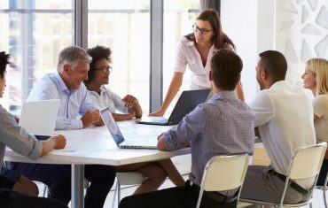 Most Important Leadership Skills for Team Success