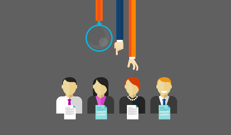 Do you understand the concept of talent acquisition?