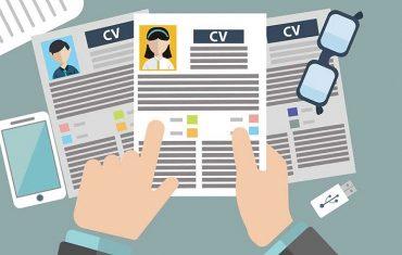 Tips on screening resumes