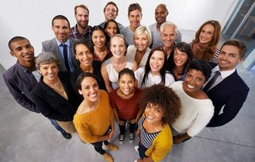 Learn How (And Why) To Invest In A More Diverse Workforce
